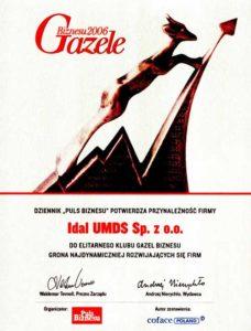 gazele_2006_dyplom