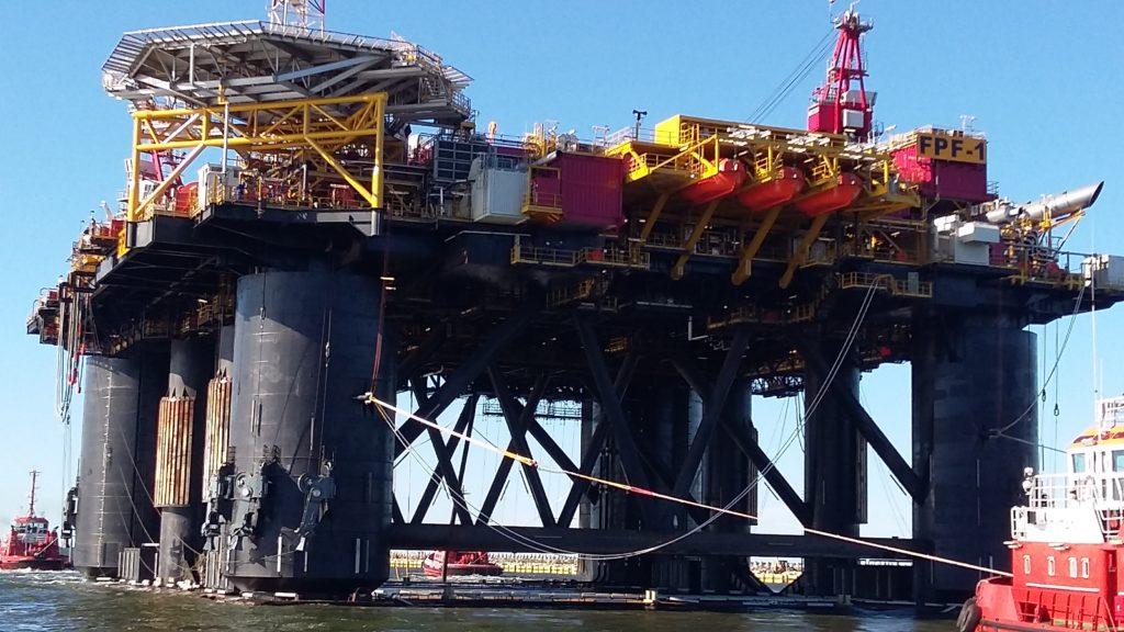 Projekt offshore