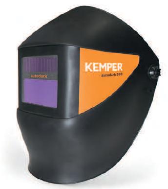 KEMPER autodark® 560i / 560x