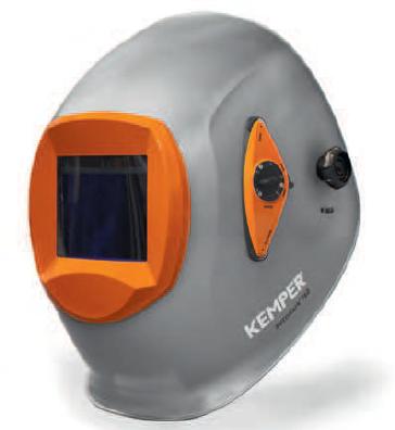 KEMPER autodark® 760